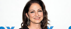 Find Out Why Gloria Estefan Plucked Andy Cohen's Eyebrows on TV