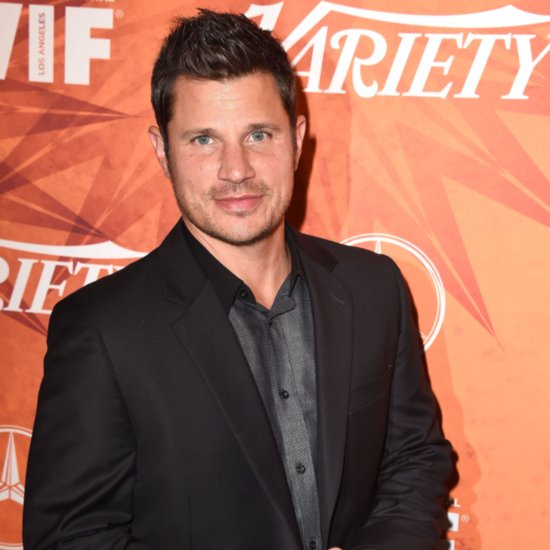 Did Nick Lachey Just Lose a Billion Dollars Over Marijuana?