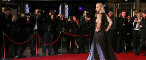 Jennifer Lawrence's Mockingjay Premiere Dress Practically Demands to Be Seen From Every Angle