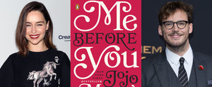 The Me Before You Cast Basically Has Every Big Fan Base Covered