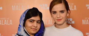 Emma Watson and Malala Yousafzai Are Setting the Record Straight About Feminism
