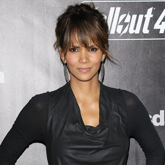 Halle Berry's First Interview Since Announcing Her Divorce