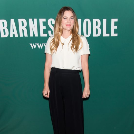 Drew Barrymore Discusses Reconciling With Her Father Before His Death