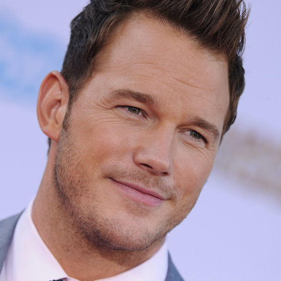 18 Chris Pratt Smirks That Will Probably Leave You Breathless
