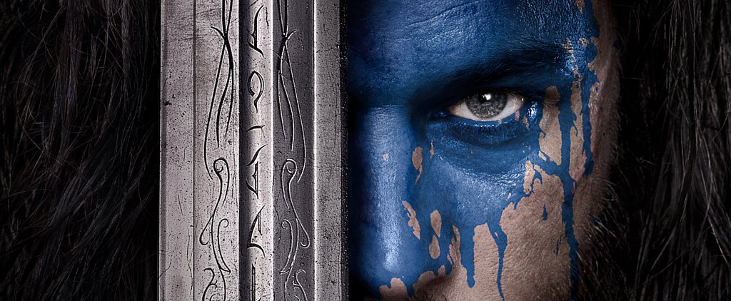 Watch the Trailer For the Warcraft Movie