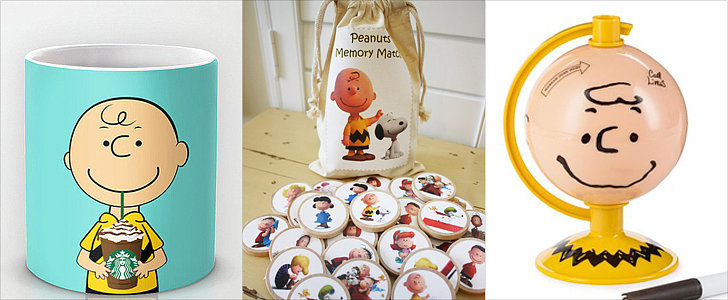 The Best Presents For Every Charlie Brown Fan This Holiday Season