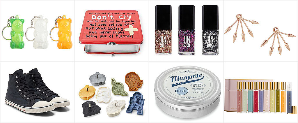 POPSUGAR Shout Out: 100 Gift Ideas For Everyone You Love This Holiday Season