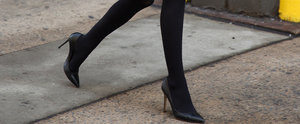 8 Pairs of Black Tights That'll Last You All Winter Long