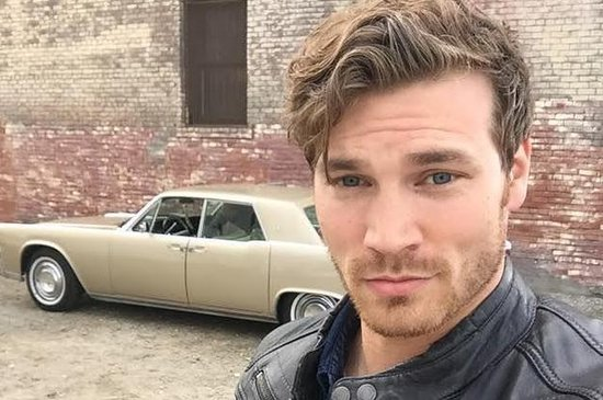 Tell Us About Yourself(ie): Derek Theler