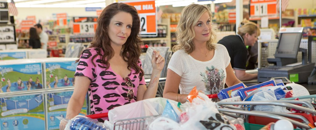 """Tina Fey and Amy Poehler Talk About Being """"Chosen Sisters"""""""