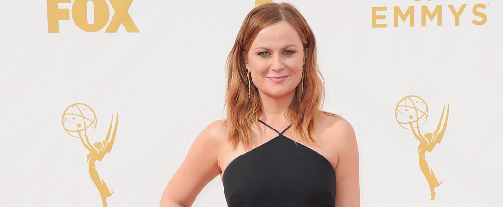 What Amy Poehler Taught One Woman About Professionalism
