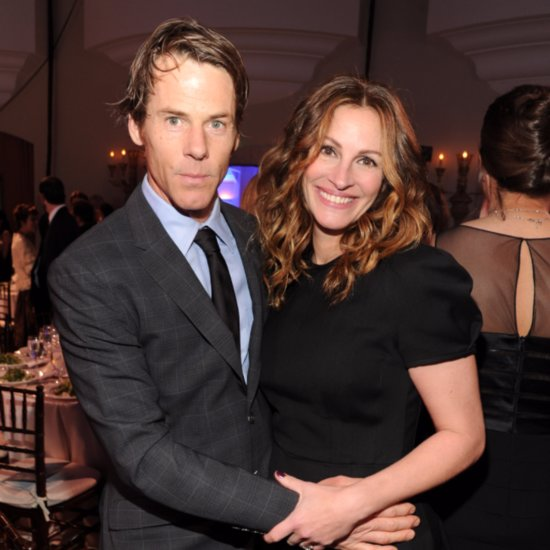 Julia Roberts Reveals Her Secret to a Happy Marriage 2015