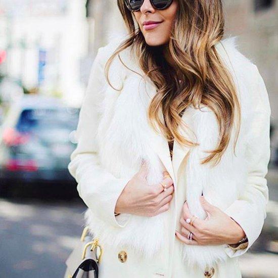 Ways to Wear Winter White