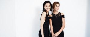 120 Petites Robes Noires à Moins de 100€ – et Parfaites Pour les Fêtes!