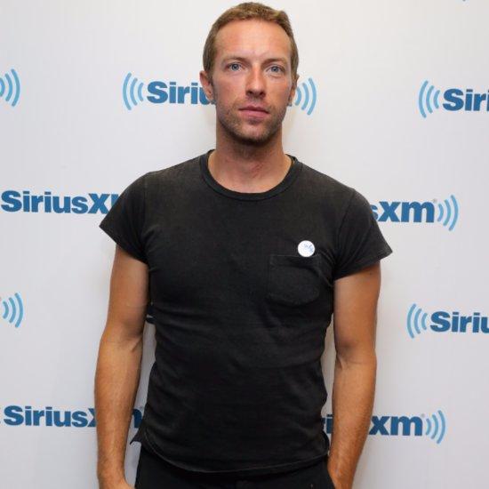 Chris Martin Talks Gwyneth Paltrow Split