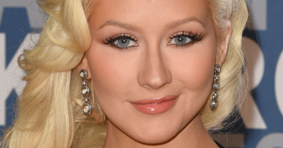 Christina Aguilera Delivers Old-Hollywood Glamour At Science Awards