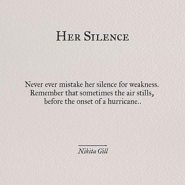 Nikita Gill Feminist Poetry | POPSUGAR Australia Tech