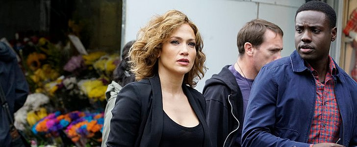 Jennifer Lopez Plays a Dirty Cop in the First Shades of Blue Trailer