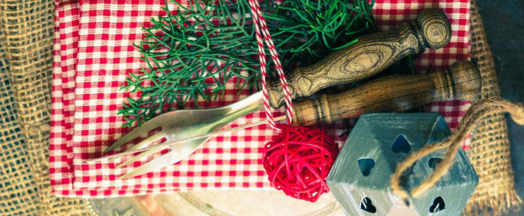 7 Ways to Add Style to Your Holiday Table