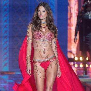 Victoria's Secret Fashion Show Pictures