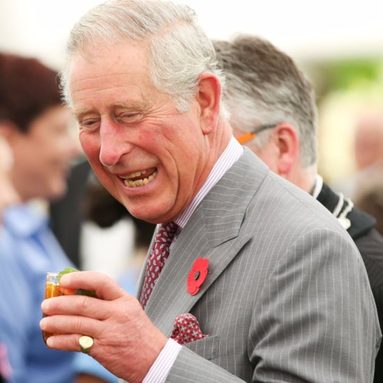 Prince Charles and Camilla in New Zealand Nov. 2015 Pictures