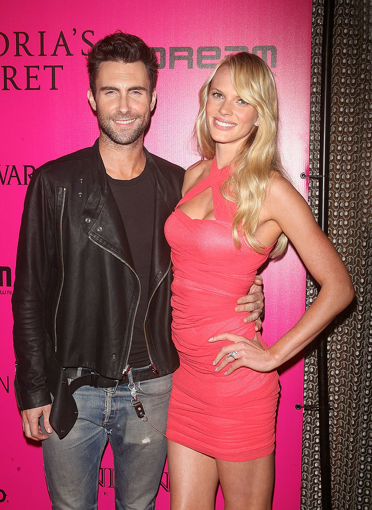 Adam and Anne at the 2011 Show