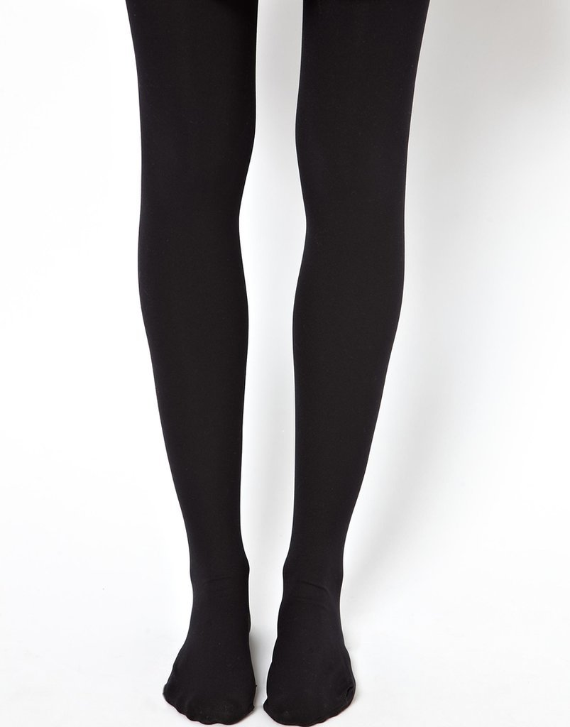 Trusty Opaque Tights