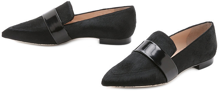 Smart, Sophisticated Flats
