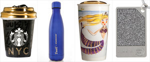 The Most Insanely Adorable Items From the Starbucks Holiday Collection