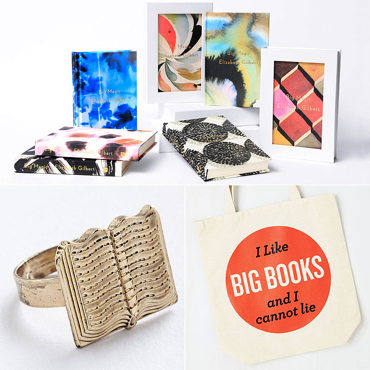 Gifts For Book Lovers Popsugar Love Sex