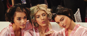 This Is What It's Like to Be Part of the Victoria Secret Angels' Glam Squad