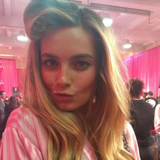Australian Models at the Victoria Secret Fashion Show