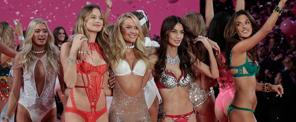 Would You Rock These Victoria's Secret Looks in the Bedroom or Leave Them on the Runway?