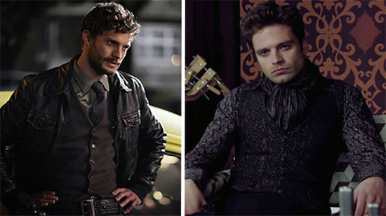 EXCLUSIVE! 'Once Upon a Time': Will Jamie Dornan and Sebastian Stan Magically Return in the 100th Episode?
