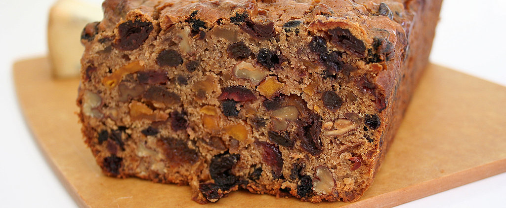 This Is Not Your Neighbor's Fruitcake