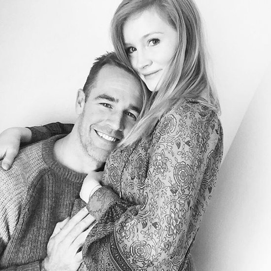 James Van Der Beek Expecting Fourth Child