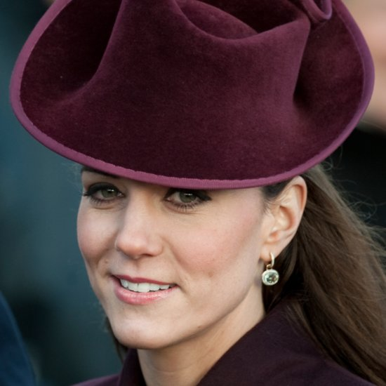 The Lavish Gifts Kate Middleton Has Received From Prince William
