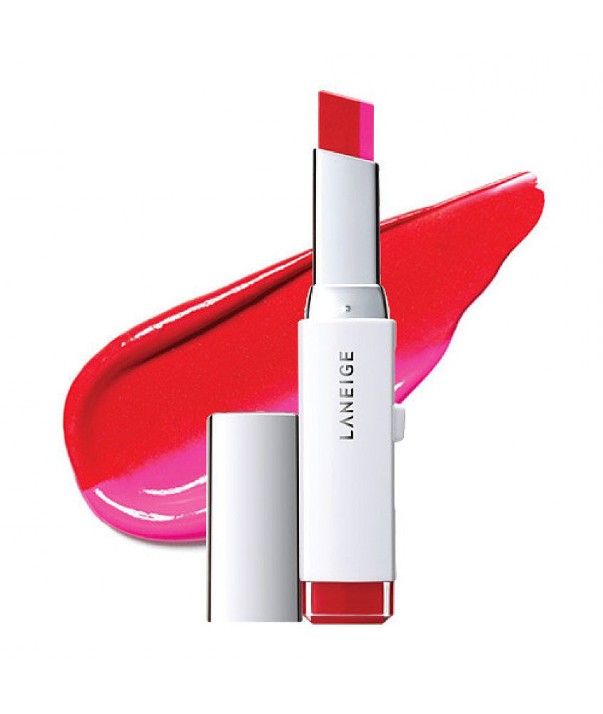 Laneige Two Tone Lip Bar | These Are the Hottest New