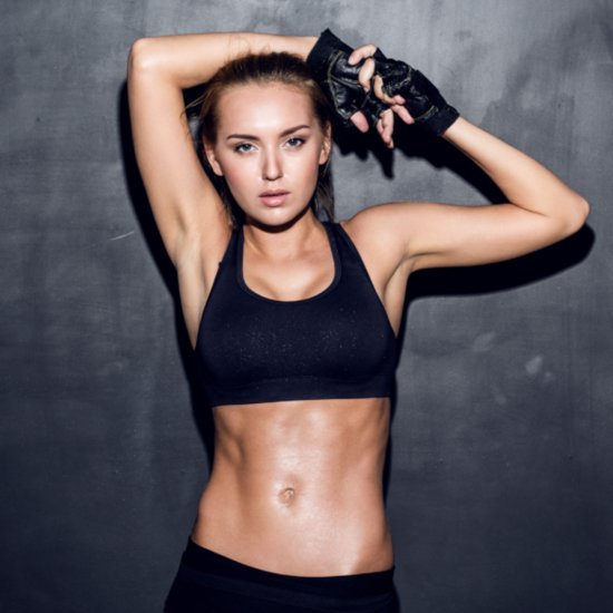 A Badass Way to Get the Post-Breakup Revenge Body