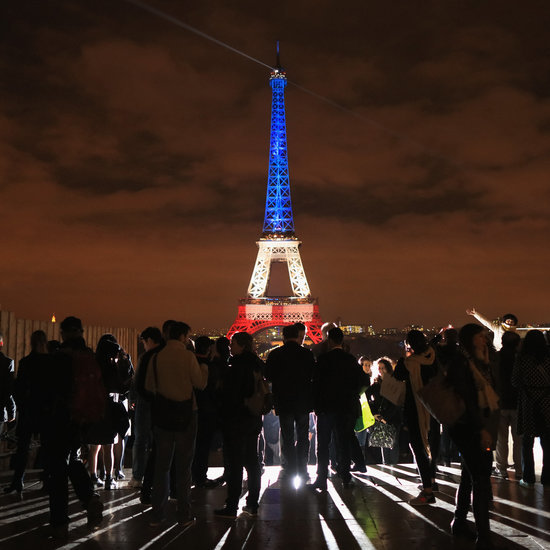 Names of Paris Victims