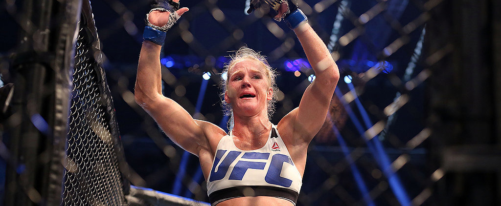 What You Need to Know About the Woman Who Knocked Out Ronda
