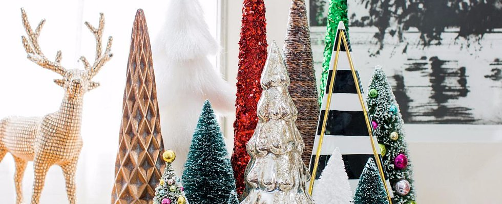 12 Ways You Can Decorate For the Holidays in a Small Space