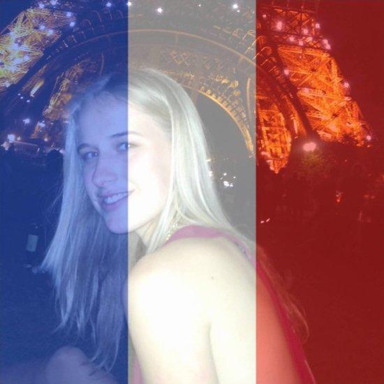 Paris Attacks Survival Story