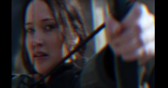 What 'The Hunger Games' Would Look Like If It Came Out In 1992