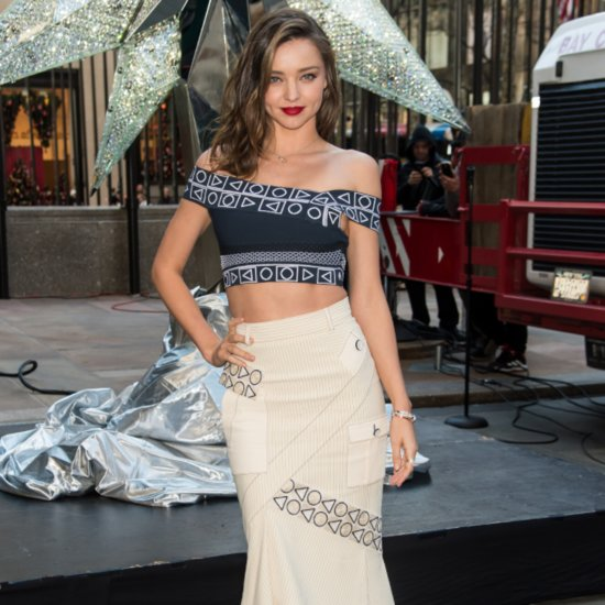 How Miranda Kerr's Style Changes From One City to the Next