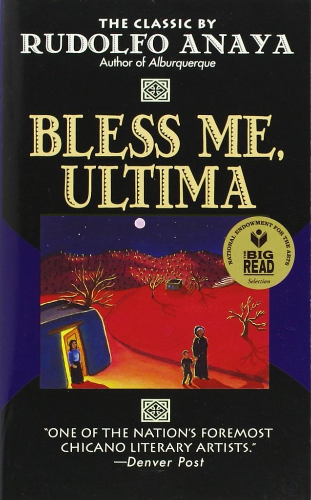 Bless Me Ultima Reflective Essay Ideas - image 7