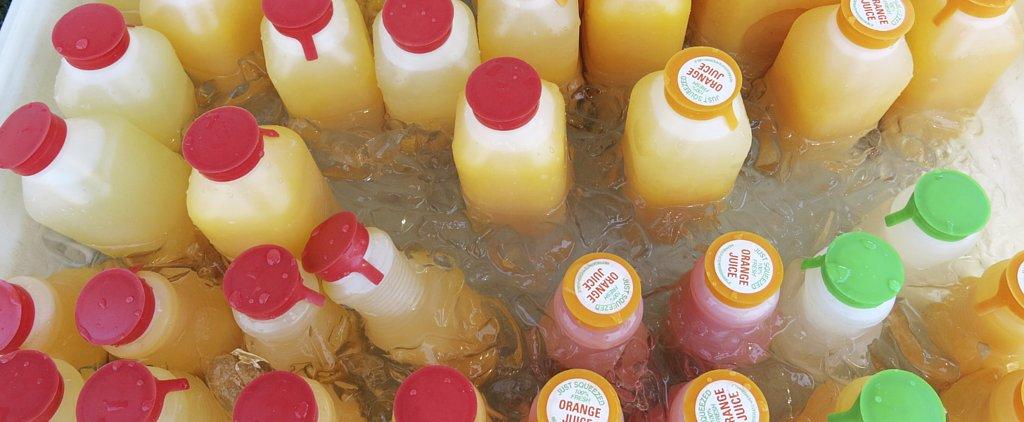 The Surprising Reason You Shouldn't Drink Orange Juice When You're Sick