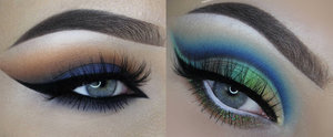 15 Genius Eye Shadow DIYs That Will Get You Out of a Makeup Rut