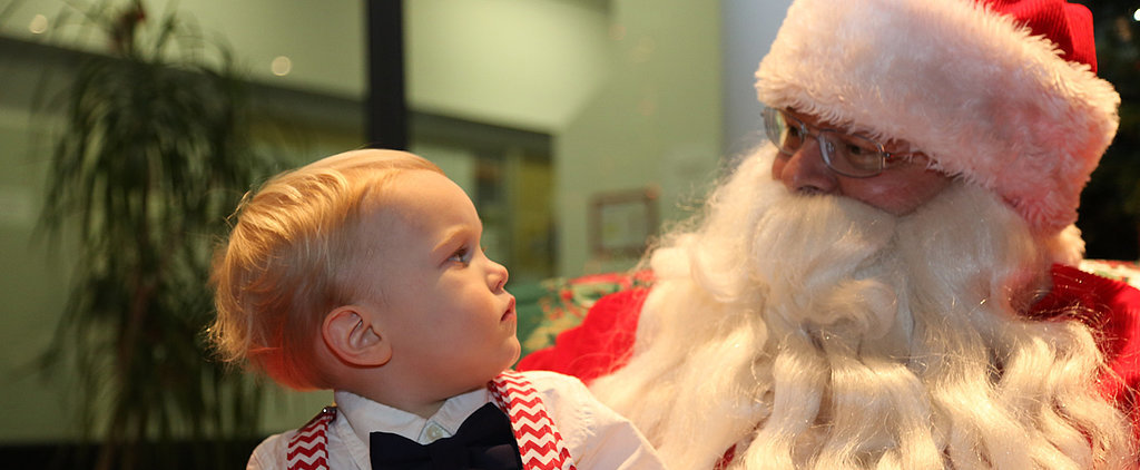 You Won't Believe How Much This Mall Is Charging Families to See Santa