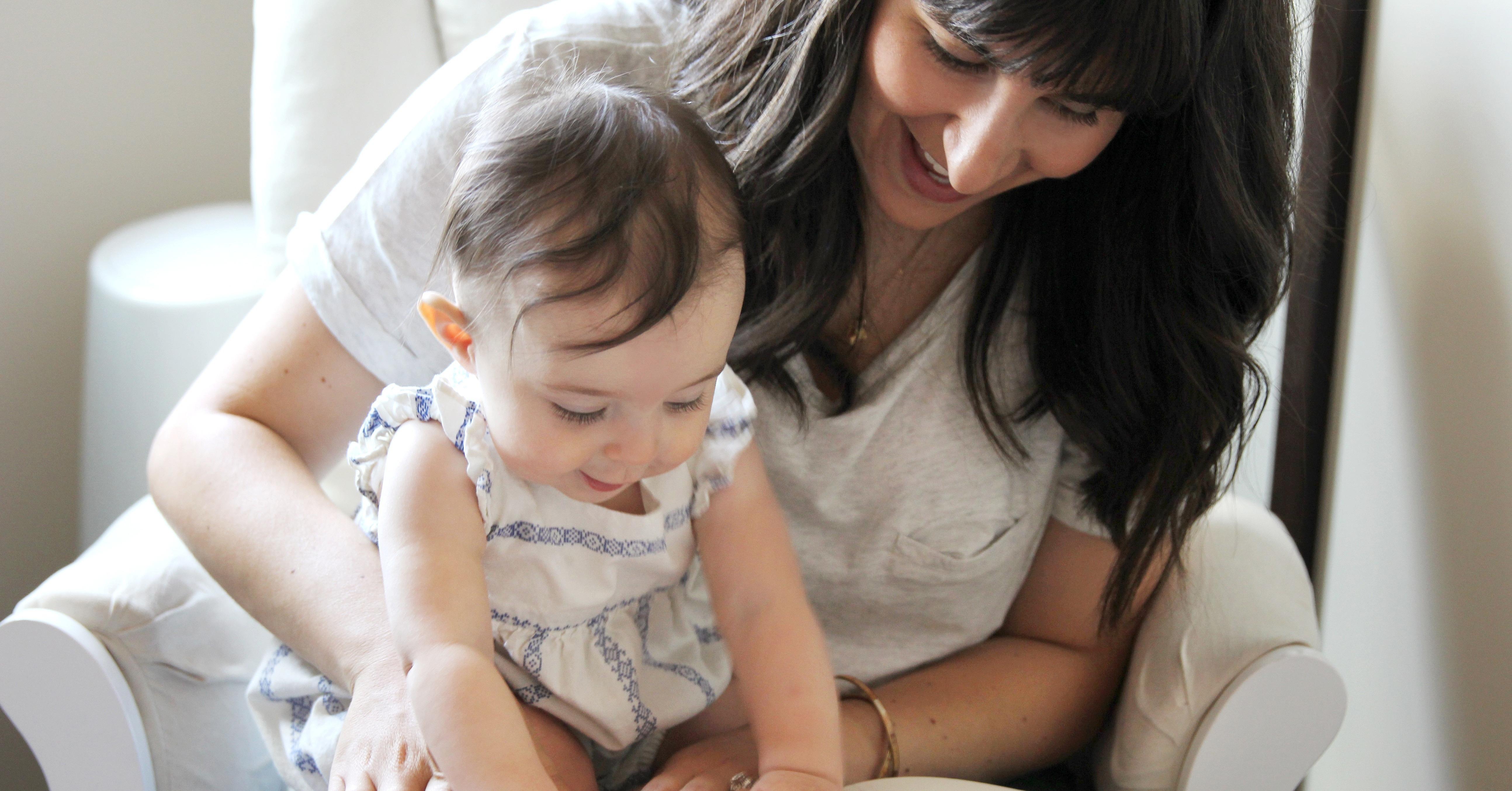 Talents All Moms Have | POPSUGAR Moms